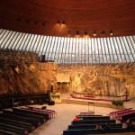 Kościół w skale